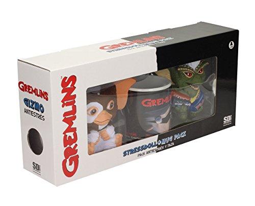 SD Toys SDTWRN89734 Coffret Cadeau Gremlins