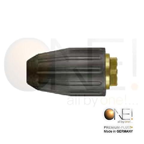 Rotordüse Dreckfräser für Kärcher & Kränzle HD HDS Hochdruckreiniger 050 passend für Kaercher 4.763-253.0 - Made in GERMANY by