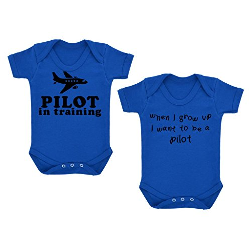 2er-pack-pilot-in-training-when-i-grow-up-baby-bodys-royal-blau-mit-schwarzem-print-gr-68-blau-konig
