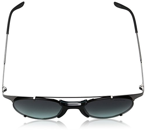 Carrera 128/S C52 Dark Ruthenium/Gray Green