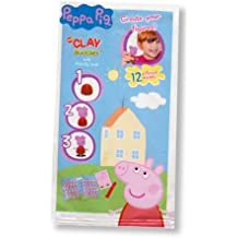 Amazon Fr Pates A Modeler Peppa Pig