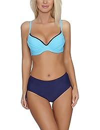 Verano Damen Push Up Bikini Anita