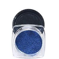 PhantomSky Unghie Glitter Lucente Specchio Cromo Unghie Manicure Pigmento di