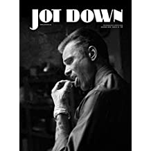 Jot Down #13 Pecado