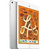 iPadMini Wi‑Fi + Cellular 256GB - Silver