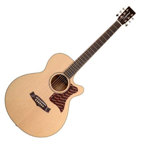 Tanglewood TW45EGE Sundance Elegance–Guitarra electroacústica