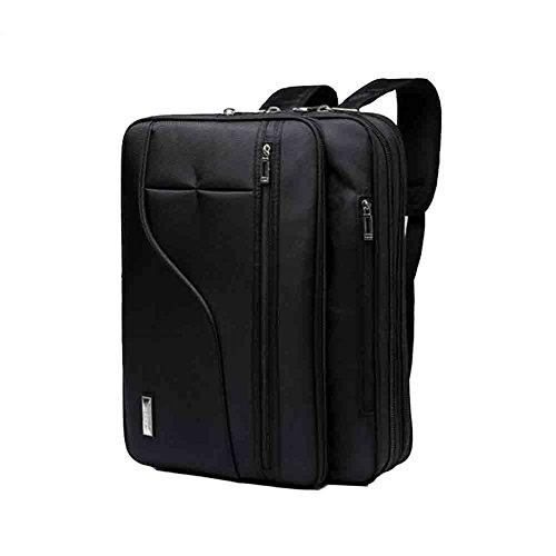 bfdd6cc6abd80 Notebook-Computer HQ Upgrade Multifunktions-Männer Computer Tasche Rucksack Schultertasche  Handtasche Messenger Bag Reise