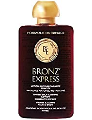 Academie Bronz'Express Lotion 100 ml
