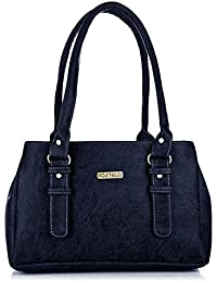 Fostelo Westside Women's Handbag (Blue)