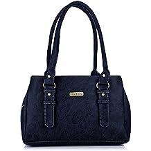 Fostelo Westside Women's Handbag (Blue)