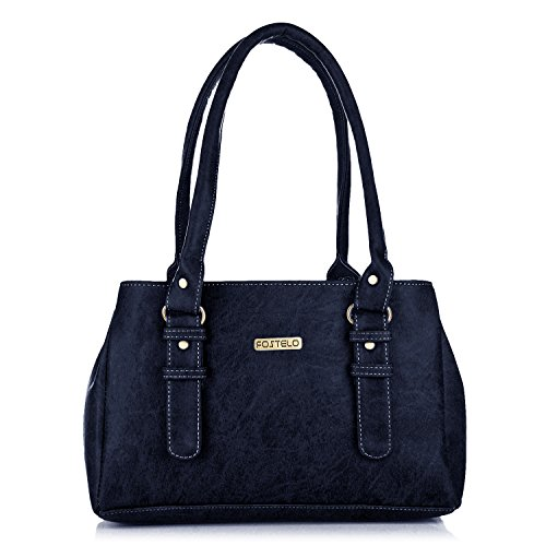 Fostelo Westside Women's Handbag (Blue) ()
