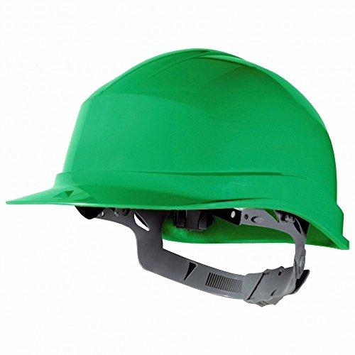 Preisvergleich Produktbild Venitex Zircon Sicherheitshelm PPE (Einheitsgröße) (Grün)
