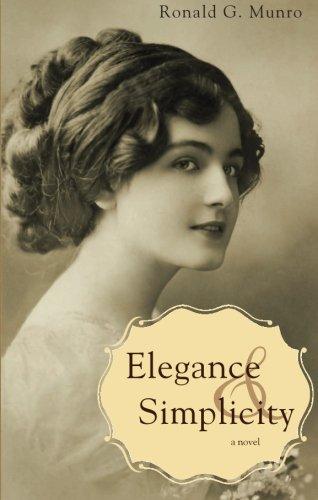 Elegance & Simplicity Cover Image