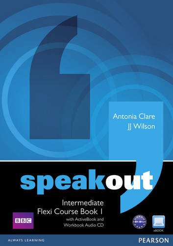 Speakout. Intermediate flexi. Student's book. Con espansione online. Per le Scuole superiori: 1