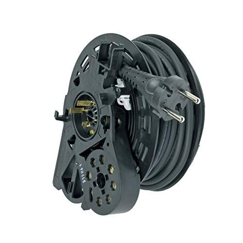 Kabeltrommel Kabel Kabeleinroller Anschlusskabel Staubsauger ORIGINAL Bosch Siemens 00656667 656667