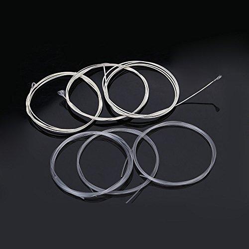 Andoer® Chitarra Classica Sei Corde di Nylon