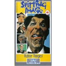 Spitting Image - Rubber Thingies
