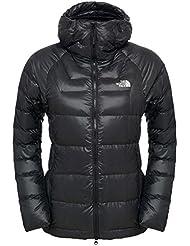 North Face W Immaculator Parka - Parka para mujer, color negro, talla L