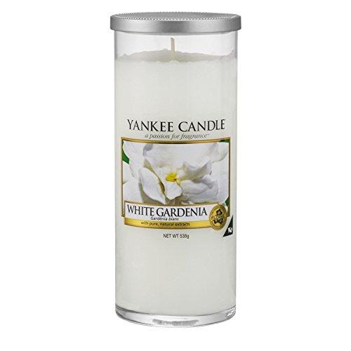 Lavendel Und Gardenia (Yankee Candle Weiß Gardenia Duftkerze Große)