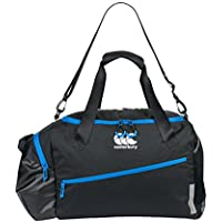 Canterbury Unisex Oficial Inglaterra 18/19 Medium Sportsbag, Antracita, OneSize
