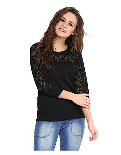 Yepme Women's Polyester Sweatshirts - Ypmsweat5108-$p