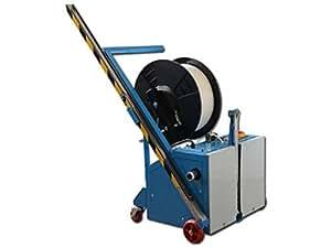 halbautomatische Umreifungsmaschine UP202 für Paltten