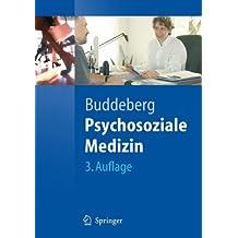 Psychosoziale Medizin (Springer-Lehrbuch)