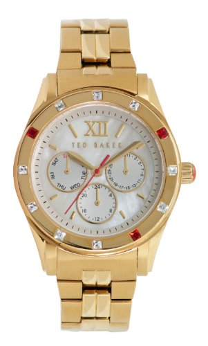 Ted Baker Watches te4067 – Montre pour femmes