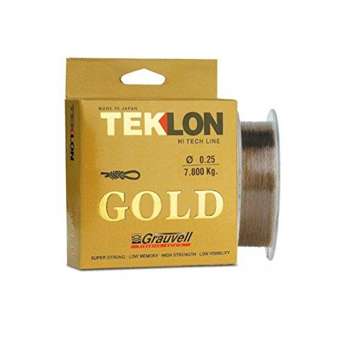 nylon teklon gold 150m