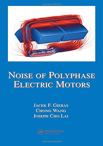 Corporation Computer (Noise of Polyphase Electric Motors (Electrical & Computer Engineering, Band 129))