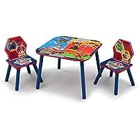 Preisvergleich für Delta Children Tisch und Stuhl