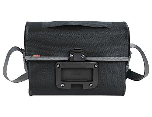 Vaude Unisex Aqua Box Lenkertasche black