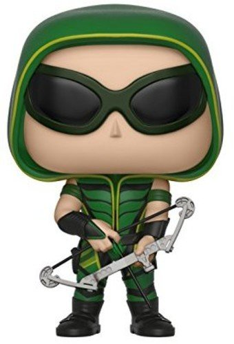 Figura POP Smallville Green Arrow