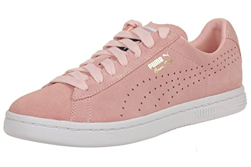 Puma Court Star SD Sneaker Coral Cloud Puma White Gold