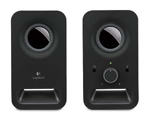 Logitech Z150 Speaker - Midnight Black