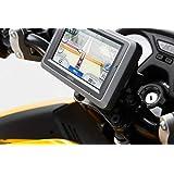 Quick Lock Instruments GPS Holder, R 1200R, GSR600, GSF650S