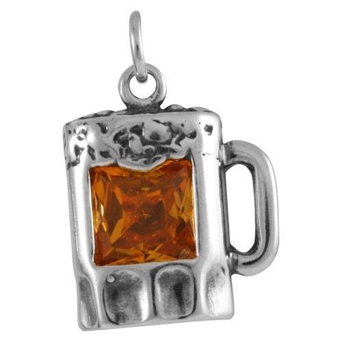 ciondolo-thecharmworks-in-argento-sterling-a-forma-di-boccale-di-birra