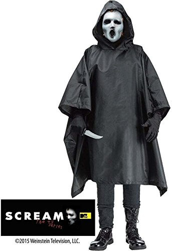 Scream TV Series - Adult Costume Adult - One Size