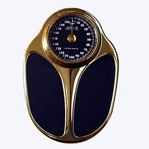 BAIJJ Báscula baño precisión analógica Esfera