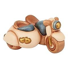 Idea Regalo - THUN Sidecar Ceramica 7 cm l