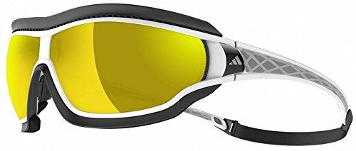 adidas Eyewear Herren Tycane Pro Outdoor L Brille Gletscherbrille Sonnenbrille