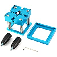 Metal Reballing Station Reball Stencil Solder Ball Rework Table Universal