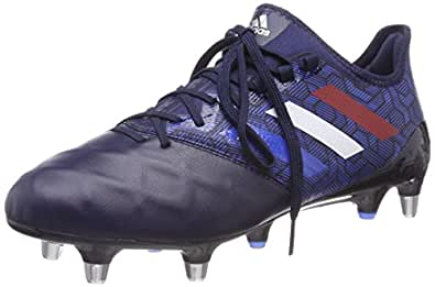 super popular df8ce b0519 Immagine non disponibile. Immagine non disponibile per. Colore Adidas  Kakari Light (SG), Scarpe da Football Americano Uomo, Blu (Maruni