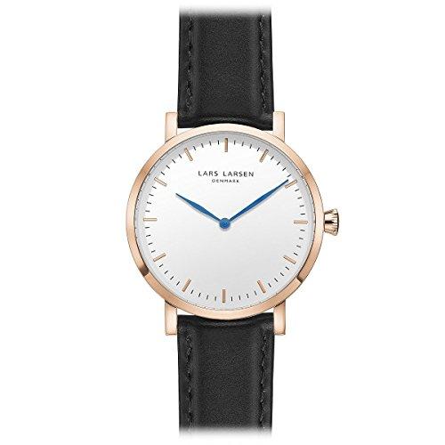 Lars Larsen Reloj los Mujeres 144RWBLL