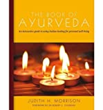 [(The Book of Ayurveda)] [Author: Judith Morrison] published - Best Reviews Guide