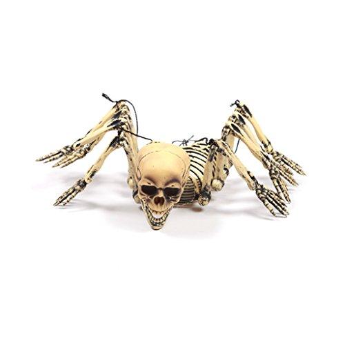 Halloween Dekorationen Bar Party Dekoration Skelett Anhänger