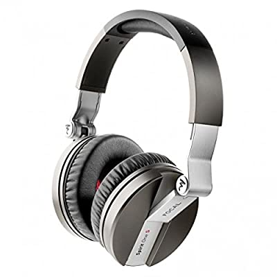 Focal Spirit One S Premium Closed Back Headphones