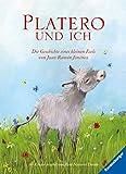 Platero und ich: Die Geschichte eines kleinen Esels - Juan Ramón Jiménez