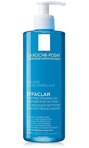 Roche Posay Effaclar Schäumendes Reinigungsgel, 400 ml