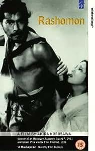 Rashomon [VHS] [1950]